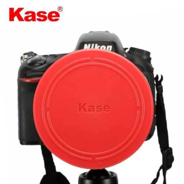 Kase Lens Adaptor Caps