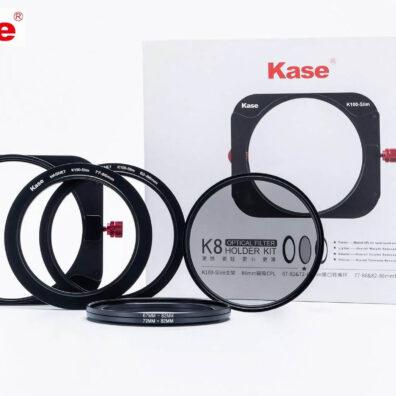 Kase K8 Kit
