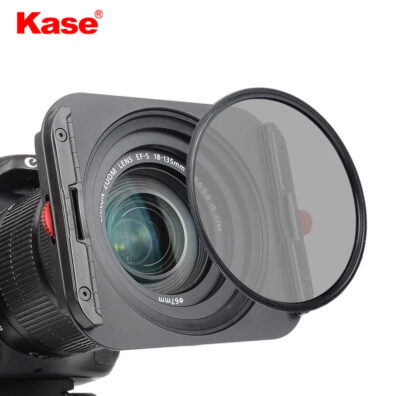 Kase Wolverine 100mm Filters, Holders & Accessories