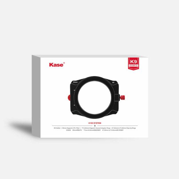 Kase K9 Filter Kit