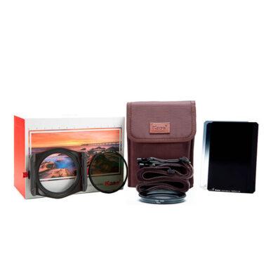 Kase K9 High End Filter Kit
