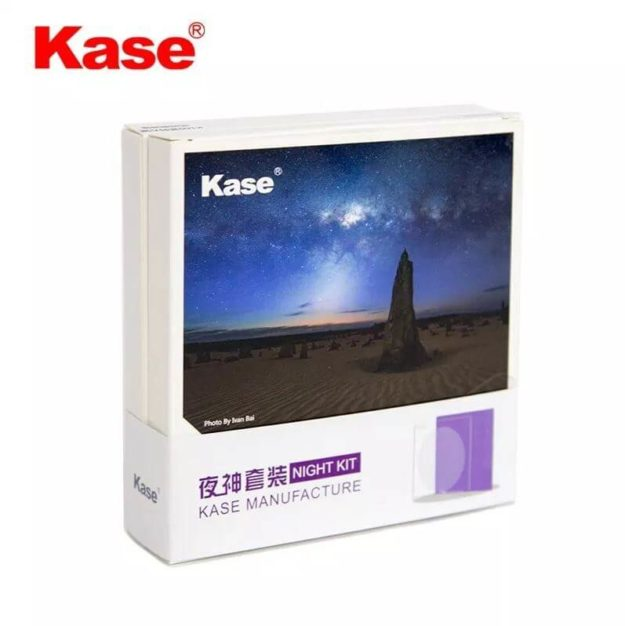 Kase 100mm Night Filter Kit
