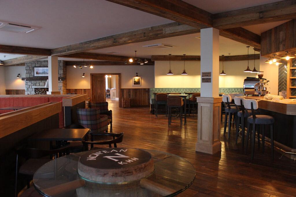 Kingshouse Hotel Bar 1, Scotland, Melvin Nicholson Photography Landscape Photography Workshops