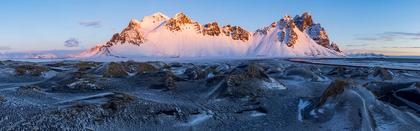 Iceland VH