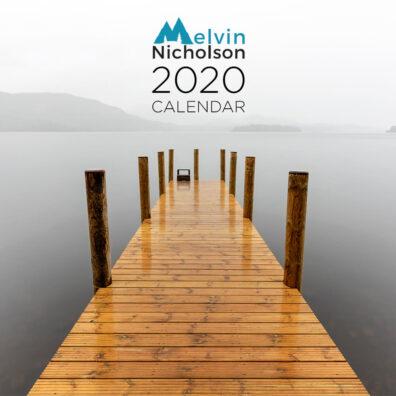 Melvin Nicholson Photography 2020 Calendar
