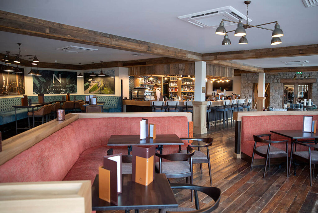 Kingshouse Hotel Bar 2, Scotland, Melvin Nicholson Photography Landscape Photography Workshops