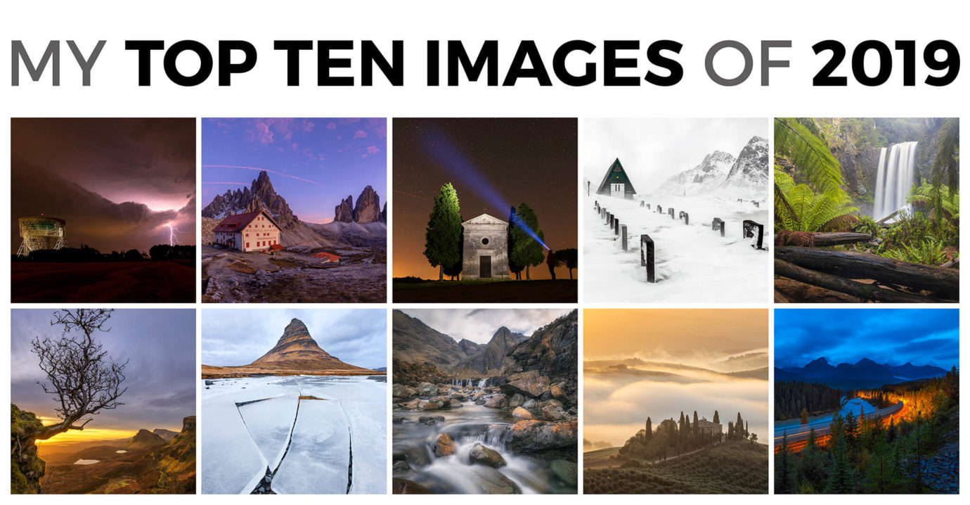 My Top Ten Images of 2019, Melvin Nicholson Photography
