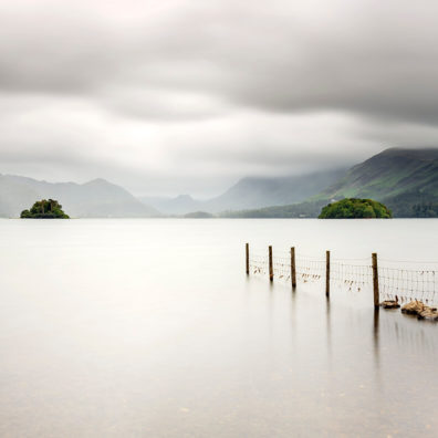 Friars Crag, Derwentwater, Lake District