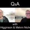 Landscape Photography Q&A with Melvin Nicholson and Tony Higginson