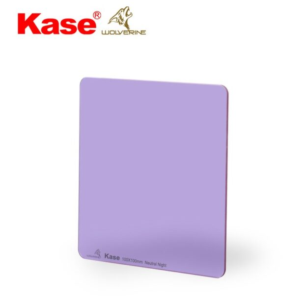 Kase Night Pollution Filter