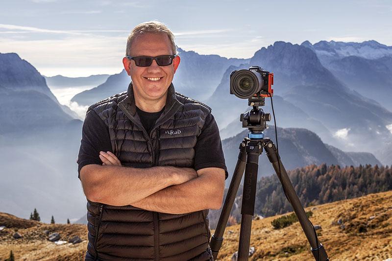 Melvin Nicholson - UK based professional photographer